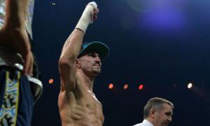 Постол готовий битися з чемпіоном WBC в напівсередній вазі Хосе Раміресом