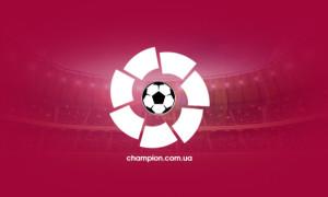 Мальорка перемогла Ейбар у 1 турі Ла Ліги