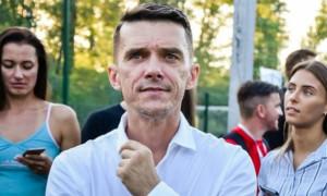 Київ претендує на проведення чемпіонату світу з міні-футболу
