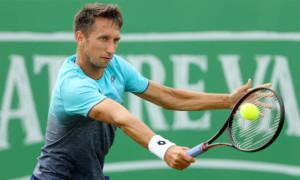Стаховський - Сімон: онлайн-трансляція матчу Roland Garros