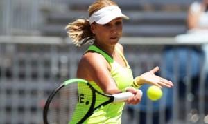 Кіченок у парі з росіянкою програла у парному розряді на турнірі в Дубаї