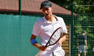 Кравченко виграв турнір ITF у Туреччині