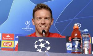 Нагельсманн: Я поважаю Моурінью за його вплив на футбол