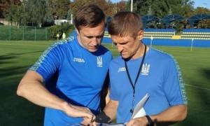 До збірної України U-19 викликали 20 футболістів