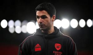 Арсенал може звільнити Артету при певній умові