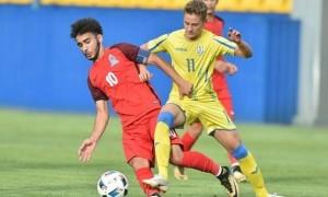 Юним українським футболістом цікавитьcя Баварія