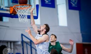 БК Запоріжжя став переможцем передсезонного турніру у Миколаєві