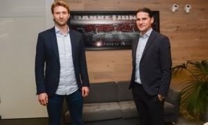 Баєр призначив нового головного тренера