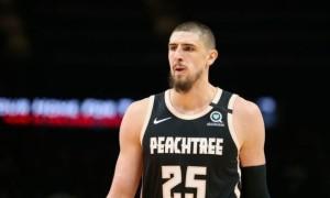 Лень ризикує пропустити рестарт сезону у НБА