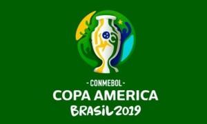 Колумбія - Парагвай 1:0. Огляд матчу Копа Америки
