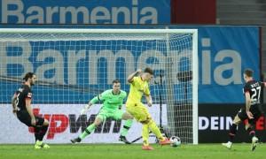 Баєр вдома програв Фрайбургу у 23 турі Бундесліги