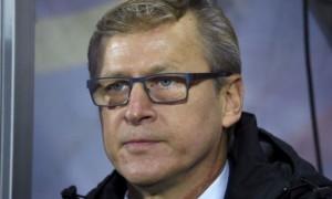 Тренер збірної Фінляндії оцінив нічию з Україною