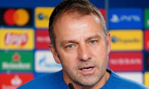 Барселона хоче перехопити Фліка у збірної Німеччини