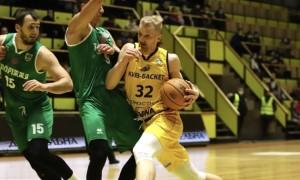 Запоріжжя перемогло Київ-Баскет та вийшло до фіналу Суперліги