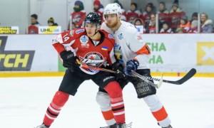 Кременчук розгромив Донбас у регулярному чемпіонаті
