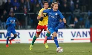 Безуса довикликали в збірну України