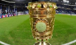Вердер вибив Боруссію, перемоги Шальке та Айнтрахта. Результати 1/8 фіналу Кубка Німеччини