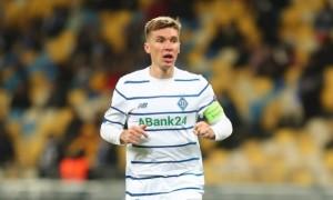 У Динамо назвали найкращого гравця березня