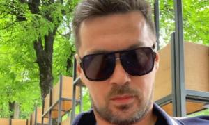 Мілевський у збірній туру чемпіонату Білорусі