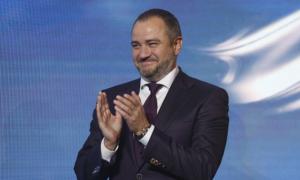 Павелко обіцяє рекордні преміальні за вихід збірної України на Євро-2020