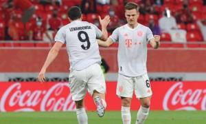 Баварія вийшла у фінал клубного чемпіонату світу