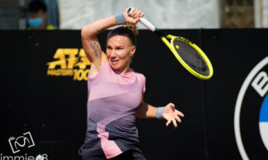 Визначилася перша суперниця Світоліної на турнірі в Дубаї
