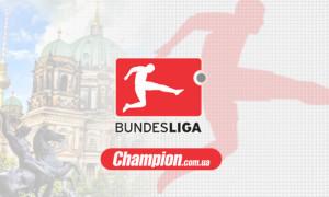 Баварія - Вольсбург 6:0. Відеоогляд матчу