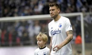 Бендтнер надіється на нічию у матчі проти Динамо