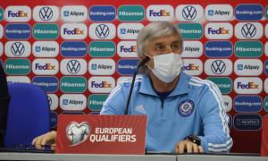 Тренер збірної Казахстану: Петраков вже показав себе в юнацькому футболі