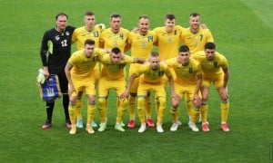 Збірна України на чемпіонаті Європи: хто вийде в старті на гру з Нідерландами
