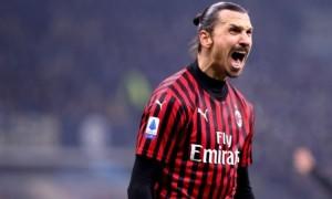 Ібрагімович забив 500-й та 501-й гол у клубній кар'єрі