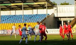 Олександрія переграла Кривбас у контрольному матчі
