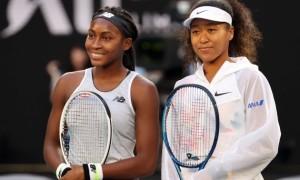 15-річна американка розібралася із Осакою на Australian Open
