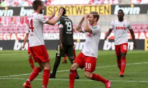 Кельн та Лейпциг порадували гольовою феєрією у 29 турі Бундесліги