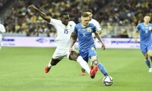 Льоріс назвав причину нічиєї збірної Франції з Україною