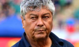 Рівалдо відреагував на прихід Луческу в Динамо