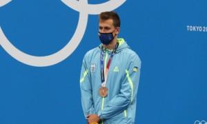 Романчук прокоментував здобуття медалі на Олімпійських іграх