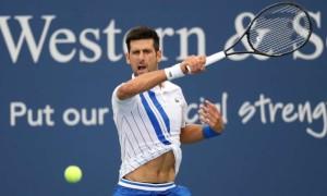 Джокович виграв турнір ATP у Нью-Йорку