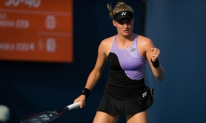 Ястремська яскраво знищила російську тенісистку