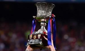 Змінили формат проведення Суперкубка Іспанії