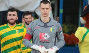 Німан знищив Енергетик-БДУ у 6 турі чемпіонату Білорусі