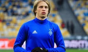 Шабанов не залишить Динамо найближчим часом