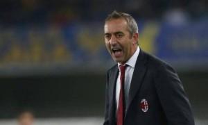 Мілан звільнить Джампаоло у найближчі години і призначить екс-наставника Лаціо