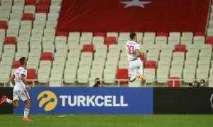 Туреччина – Угорщина 0:1. Огляд матчу