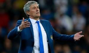 Екс-тренер Бетіса очолить Барселону