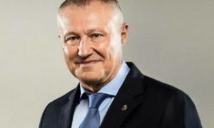 УАФ підозрює Суркіса у заволодінні 380 млн євро