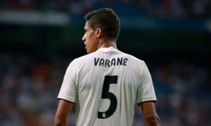 Реал підніме зарплату Варану до 9 млн євро