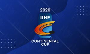 Донбас розгромив команду з Сербії у першому турі Континентального кубка