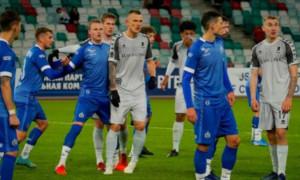 Динамо - Іслоч 1:0. Огляд матчу