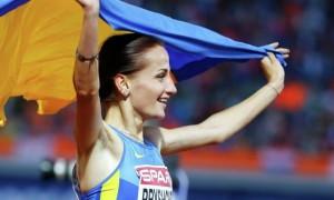 Прищепа отримала звання Жінка України-2019